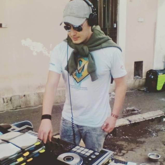Tommaso Tavernese Staff Radio Gioiosa Marina 2