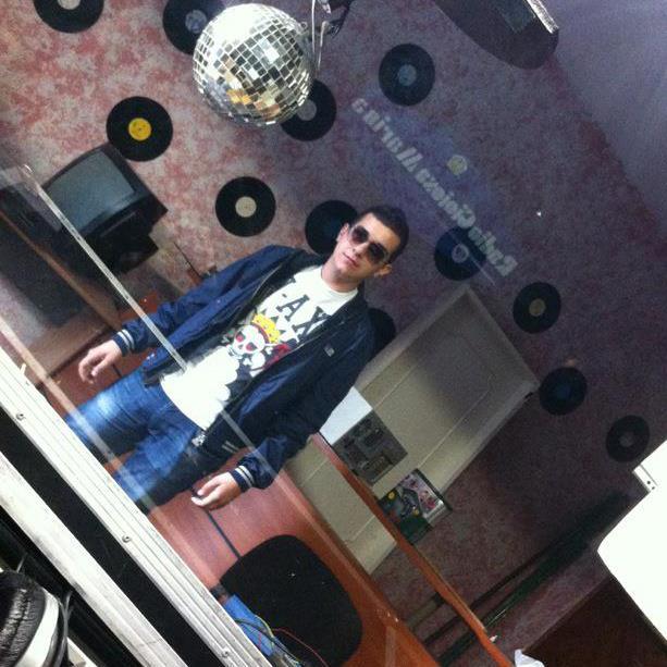 Staff di Radio Gioiosa Marina - Andrea Staltari RGM Service Audio Luci
