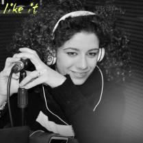 Elisabetta Violi Staff Radio Gioiosa Marina 2 Liberamente