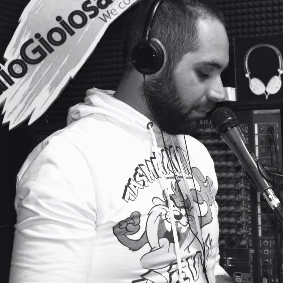Emanuele Femia Staff Radio Gioiosa Marina 3