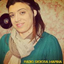 Orsola Violi Staff Radio Gioiosa Marina 2