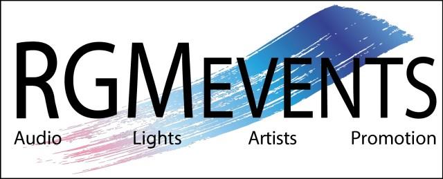RGM events logo