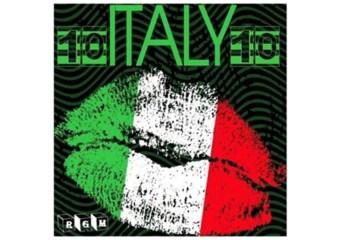 RGM Italian Hits Chart