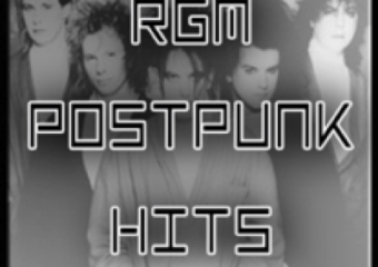 RGM Post Punk Hits