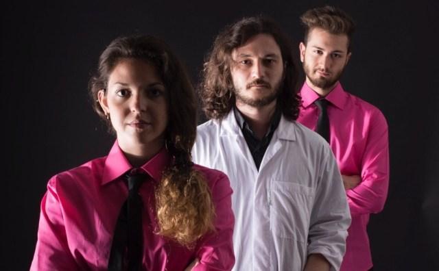 Giumara & The PinkNoise - radio-gioiosa-marina
