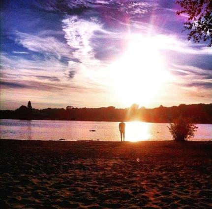 DAY 46 - Aug 15th - Ruislip Lido by @oleard13