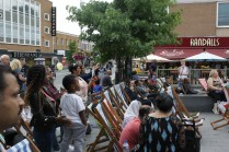 Harrow Town Summer Festival