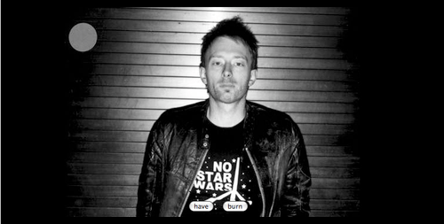 Thom+Yorke+no+star+wars Celebrity T Shirts: Thom Yorke (Radiohead)