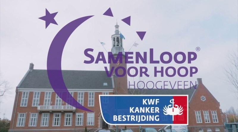 Radio Hoogeveen 24 uur bij Samenloop voor Hoop