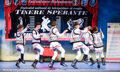 Concurs National Dans Botosani - Tinere Sperante - Clubul Arlechin- 17 iunie 2016 (562 of 570)