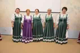 4_LODKA - Ansamblul Comunitatii Rusilor Lipoveni din Tulcea