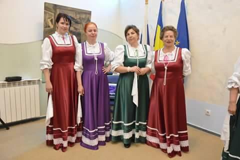 5_LODKA - Ansamblul Comunitatii Rusilor Lipoveni din Tulcea