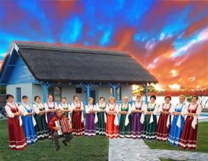 7_LODKA - Ansamblul Comunitatii Rusilor Lipoveni din Tulcea
