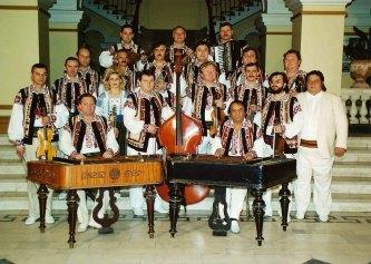 AA - Orchestra Populara Rapsozii Botosanilor