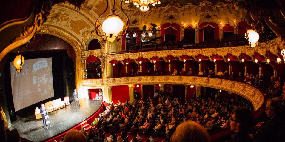 Teatrul National (11)