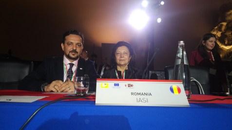 Prima Conferinta a Primarilor Capitalelor Europene ale Culturii_5