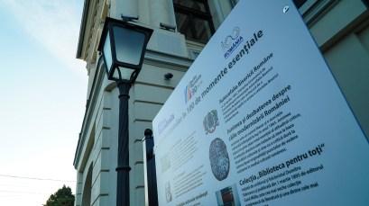 Eu aleg România_- muzeul unirii