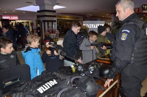 ziua politiei vaslui 3 Vasile Geles