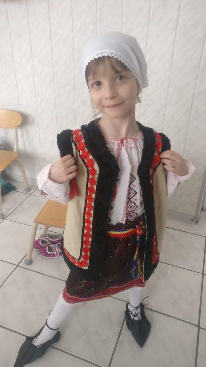 Dalia Maria