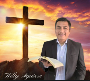 WILLY AGUIRRE