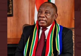 "[LISTEN] Ramaphosa: ""Simply Not True that South Africa is Moving Back to Lockdown Level 3"