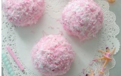 Ayur's Snowball Recipe
