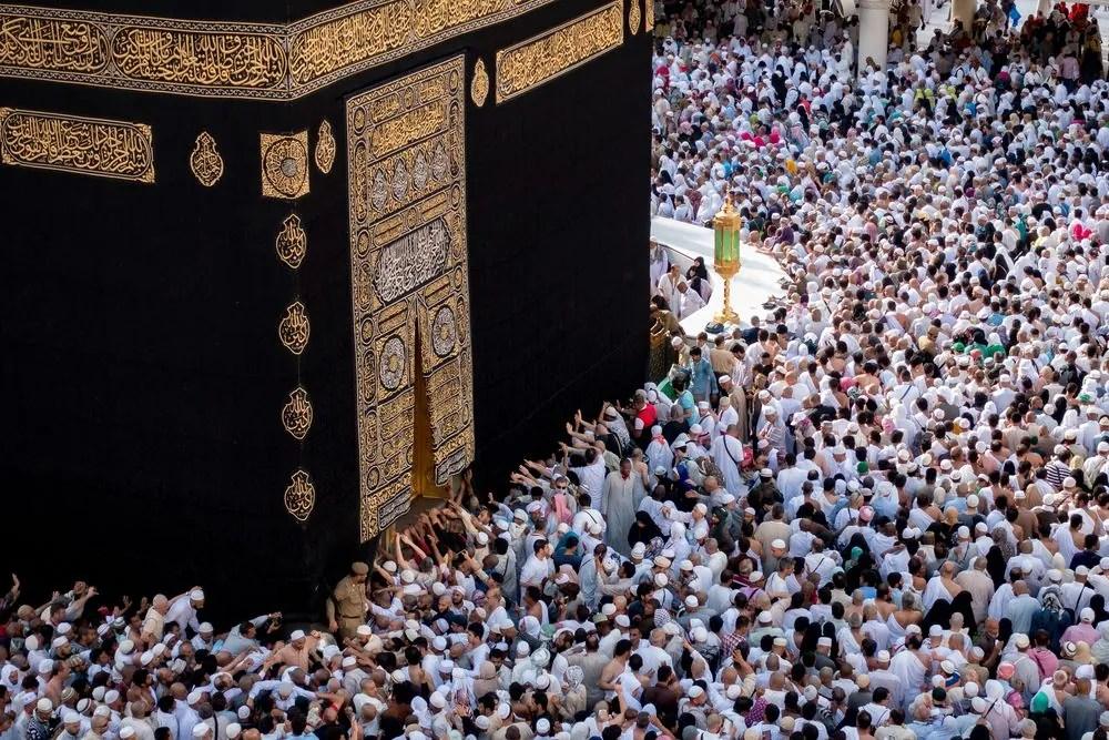Over 160 Nationalities in the Kingdom of Saudi Arabia Screened to Select Hujjaj