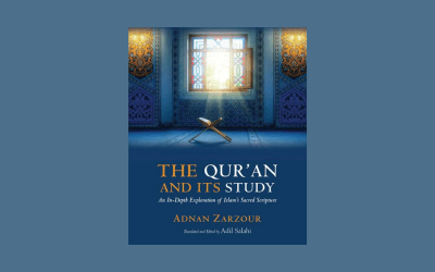 Book Review by Ml A Dockrat – The Quran And It's Studies by Prof Adnan Zarzour