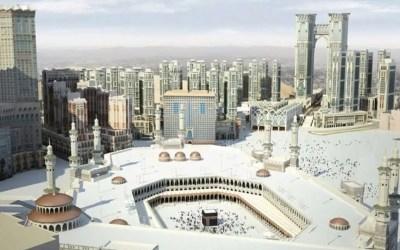 Makkah Residents' 'Silent' Hajj Season