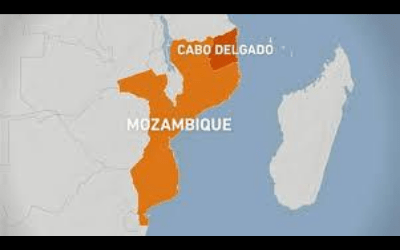 Concern As Isis Seizes A Heavily – Defended Port In Mozambique