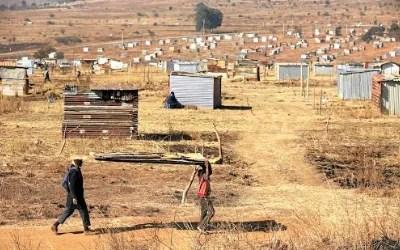 [LISTEN] Gauteng MEC Tasneem Motara outlines plans to deal with Land Grabbers