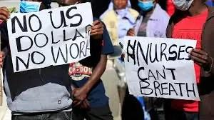Zimbabwe: Coronavirus Patients Dying in Hospital Parking Lot