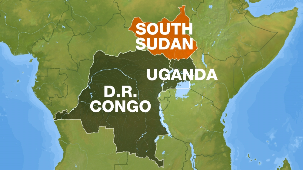 Aid Worker Killed in DRC