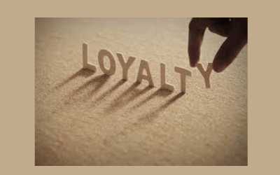 THE ISLAMIC PERSPECTIVE ON LOYALTY
