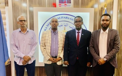 Somalia Appoints Prosecutor to Investigate Crimes against Journalists