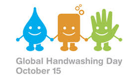Global Handwashing Day – Hand Hygiene for All