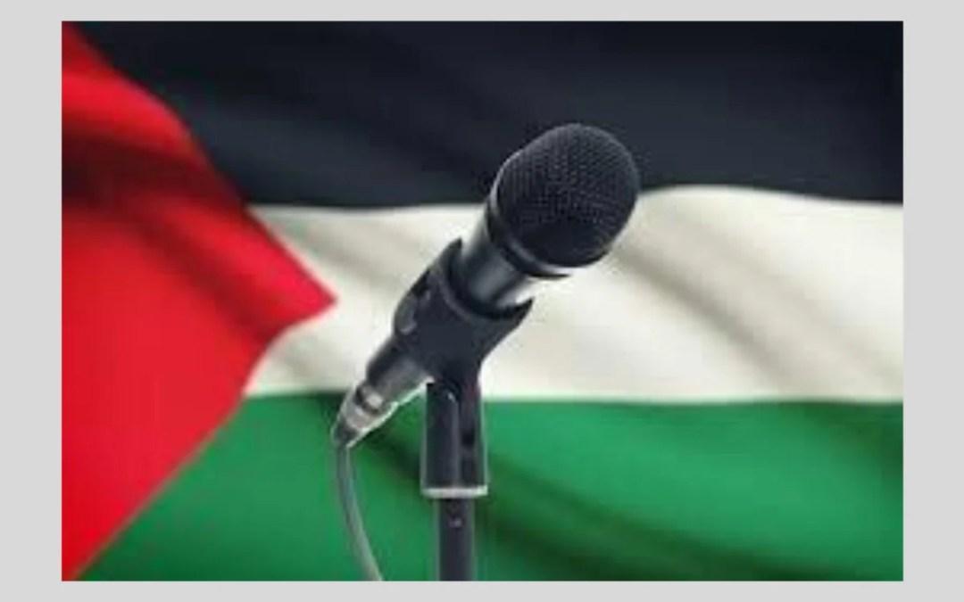 Palestine Report – 19/10/2020