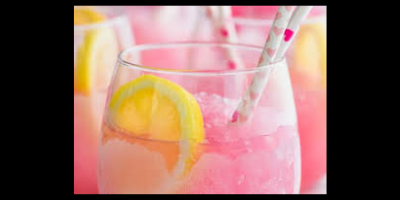 Pink Lemonade Recipe