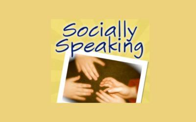 Socially Speaking: Understanding Jihad: Ml Moh Vanker & Losing a spouse: Lutfiya Ismail Saloojee