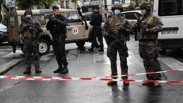 Macron Calls Teacher's Killing 'Islamist Terrorist Attack'