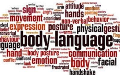 Productive Life Coaching: Body Language