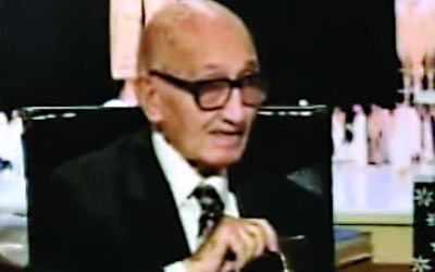 The Man Who Designed Makkah & Madina Masajid