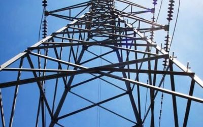 Man Electrocuted In Freak Accident