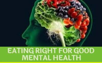 Radio Islam International Youth Talk with Bibi Aysha Laher: Eating right for good mental health – Naazneen Khan