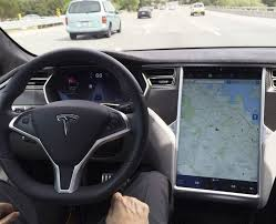 Tesla & Musk Tease with Release of 'Self-Driving' Software in Two Weeks
