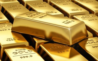 Zimbabwe's First Lady Accused of Gold Smuggling Links