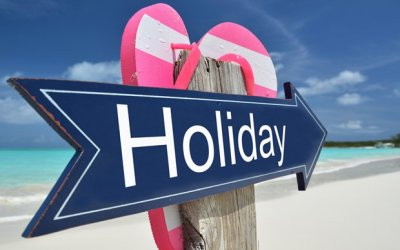 Staycation or Vacation? A Simple Guide to Enjoying a  Holiday during a Pandemic