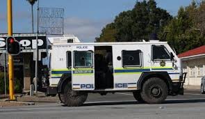 [LISTEN] OPINION: South Africans Have Lost All Fear of the Law & Police