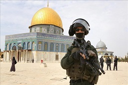 Deceitful Stratagem could see Muslims lose control of Al-Aqsa Masaajid