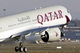 Qatar Airways will resume Egypt flights on January 18